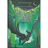 Wings of Fire Book Six: Moon Rising: 6