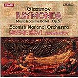 Glazunov: Raymonda Op. 57 - Music from the Ballet