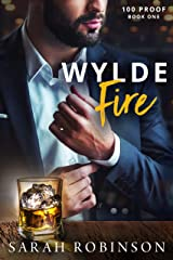 Wylde Fire Kindle Edition