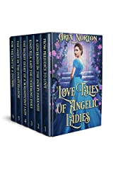 Love Tales of Angelic Ladies: A Historical Regency Romance Collection Kindle Edition