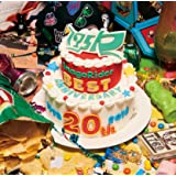 175R BEST 「ANNIVERSARY 1998-2018」