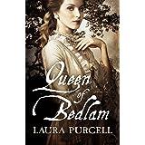 Queen of Bedlam (Georgian Queens Book 1)