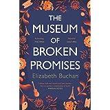 The Museum of Broken Promises: '…beautiful, elegant.' Marian Keyes