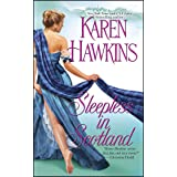 Sleepless in Scotland (The MacLean Curse Book 4)