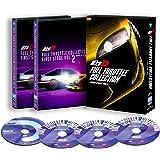 頭文字[イニシャル]D フルスロットル・コレクション -First Stage Vol.2-(CD付き) [DVD]