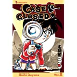 Case Closed (Detective Conan) vol.2