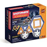 Magformers 63073 XL Cruisers Set (32-pieces) (colors may vary)