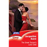 The Greek Tycoon's Love-Child (The Greek Tycoons Book 14)