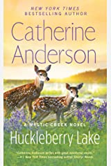 Huckleberry Lake (Mystic Creek Book 6) Kindle Edition