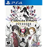 The Caligula Effect: Overdose - PlayStation 4