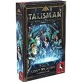 Pegasus Spiele Talisman: The Lost Realms マルチカラー