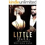 Little Doll (A Bittersweet Cartel Romance Book 1)