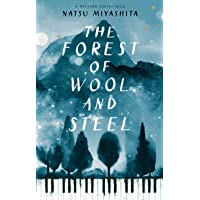 The Forest of Wool and Steel: Winner of the Japan Bookseller…