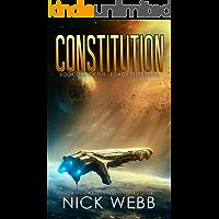 Constitution: Book 1 of The Legacy Fleet Series (English Edi…