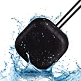 omthing Bluetooth Speaker, Mini Portable Outdoor Speaker with IPX5 Waterproof, 12h Playtime, HD Sound, Loud, Interactive Ster