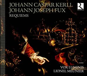 Fux/Kerll: Requiems