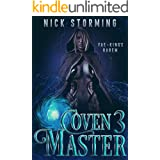 Coven Master: Book Three (Fae-King's Harem 3)