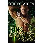 King Outta Water (Dragon Guard Book 40)