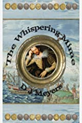 The Whispering Mime (The Renaissance Series Book 3) Kindle Edition