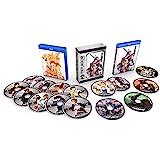 機動警察パトレイバー コンプリート コレクション (TVシリーズ+OVA+NEW OVA+劇場版+特典) [Blu-ray リージョンA](輸入版)