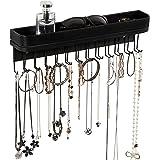 MK124 - Hanging Jewelry Organizer 25 Hook