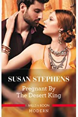 Pregnant By The Desert King Kindle Edition
