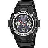 腕時計 カシオ Casio AWG-M100-1AER Mens G-Shock Sports Watch【並行輸入品】