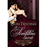 A Scandalous Secret (Spies and Lovers Book 7)