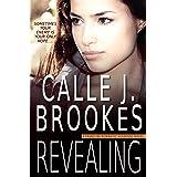 Revealing (PAVAD: FBI Romantic Suspense Book 8)