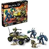 Mega Bloks - Halo - Warthog Run Assortment