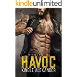 Havoc (Tattoos And Ties Duet Book 1)