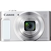 Canon Compact Digital Camera PowerShot SX620 HS White, 25X Optical Zoom, PSSX620HS (WH)