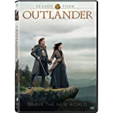 Outlander: Season Four [DVD]