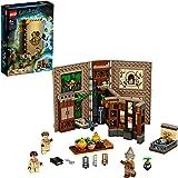 LEGO 76384 Hogwarts™ Moment: Herbology Class