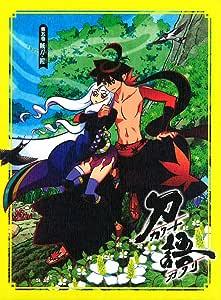 刀語 第五巻 賊刀・鎧 【完全生産限定版】 [Blu-ray]