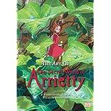 The Art of The Secret World of Arrietty