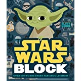 Star Wars Block (An Abrams Block Book): Over 100 Words Every Fan Should Know