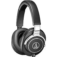 audio-technica プロフェッショナル モニターヘッドホン ATH-M70x