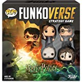 FUNKO POP! FUNKOVERSE Strategy Game: Harry Potter - 100 Base Set