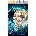 Fallen Angel 5: Falling Stars