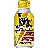 コカ・コーラ リアルゴールド 牡蠣ウコン ボトル缶 100ml×30本