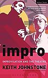 Impro: Improvisation and the Theatre (Performance Books) (English Edition)