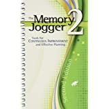 The Memory Jogger 2: Tools for Continuous Improvement and Effective Planning