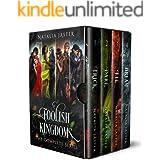 Foolish Kingdoms: The Complete Series