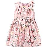 Carter's Baby Girls' Full Skirt Party Dress