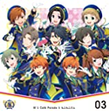 THE IDOLM@STER SideM 5th ANNIVERSARY DISC 03