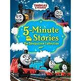 Thomas & Friends 5-Minute Stories Sleepy