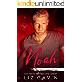 Noah (Knight's Edge Series Book 2)