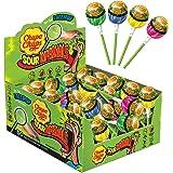 Chupa Chups Sour Infernals, 50 Lollipops