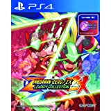 Mega Man Zero / Zx Legacy Collection Ps4 - Playstation 4